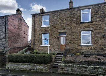 Thumbnail 2 bed end terrace house for sale in Combs Road, Dewsbury, West Yorkshire