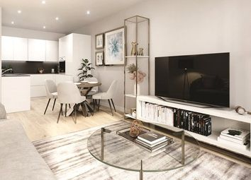 Thumbnail 2 bed flat for sale in Western Circus, Western Avenue, Acton