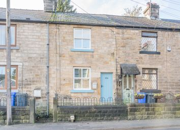 Thumbnail 1 bed terraced house for sale in Langsett Road South, Oughtibridge, Sheffield