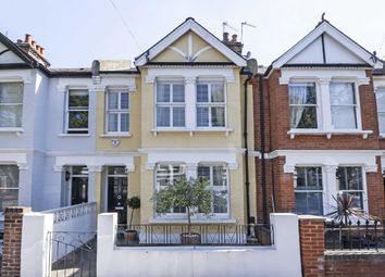 Thumbnail 3 bed property for sale in Temple Road, London