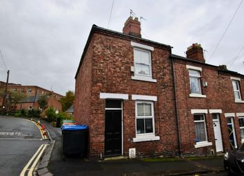 Thumbnail 3 bed end terrace house to rent in Wanless Terrace, Durham