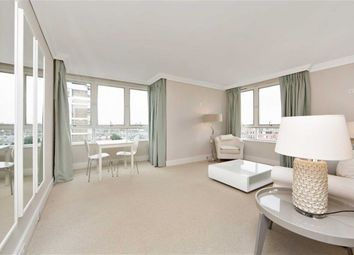 Thumbnail 1 bed flat to rent in Chelsea Towers, Chelsea Manor Gardens, London