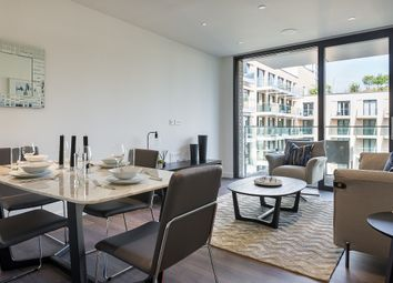 Thumbnail 1 bed flat to rent in Chaucer Gardens, Aldgate East