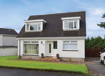 Thumbnail 4 bedroom detached house for sale in Mcewan Drive, Helensburgh, Argyll & Bute