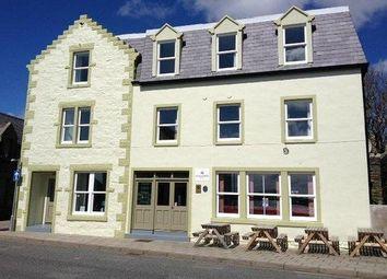 Thumbnail Hotel/guest house for sale in Main Street, Scalloway, Shetland, Shetland Islands