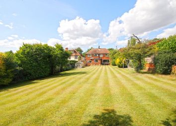 Thumbnail 3 bed detached house for sale in Brookshill Drive, Harrow