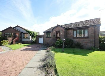 Thumbnail 3 bed detached bungalow for sale in Herd Green, Deerpark, Livingston