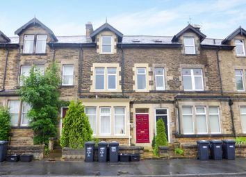 Thumbnail 1 bed flat for sale in Dragon Road, Harrogate