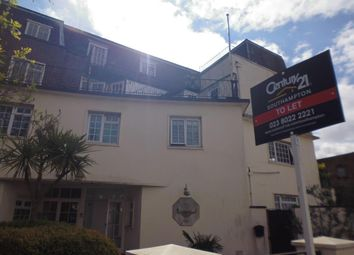 Thumbnail 2 bed flat to rent in |Ref: F17|, Talbot Court, Queensway, Southampton