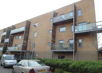 Thumbnail 1 bed flat to rent in Rustat Avenue, Cambridge