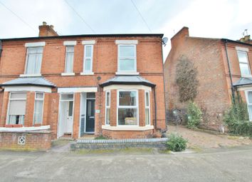 Thumbnail 3 bed end terrace house for sale in Exchange Road, West Bridgford