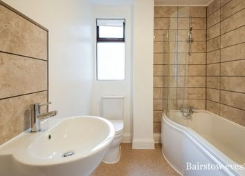 Thumbnail 3 bed maisonette to rent in Ivanhoe House, Bow