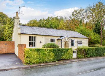 3 bed detached house for sale in Woodcote Side, Epsom, Surrey KT18