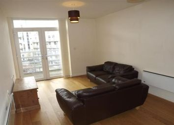 Thumbnail 1 bed flat to rent in Anchor Point, Nr City Centre, Sheffield