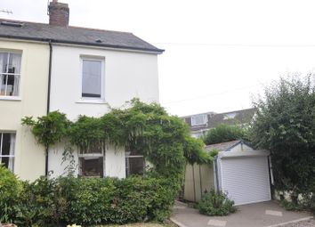 Thumbnail 2 bedroom semi-detached house for sale in Causey Lane, Pinhoe, Exeter