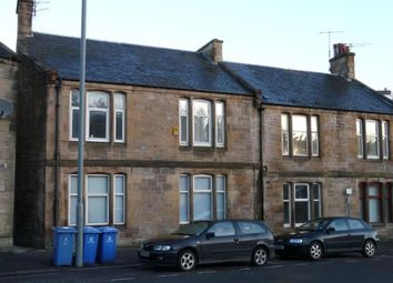 Thumbnail 1 bedroom flat to rent in High Station Road, Falkirk