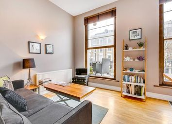 Thumbnail 1 bed flat for sale in Warwick Avenue, Little Venice, London