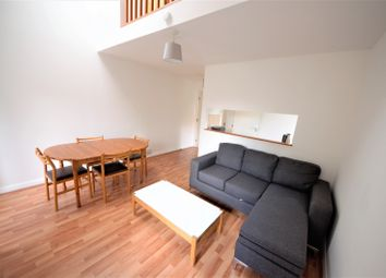 2 bed maisonette to rent in Bunning Way, Islington N7