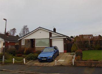 Thumbnail 3 bed detached bungalow for sale in Highfield Avenue, Burnley, Lancashire