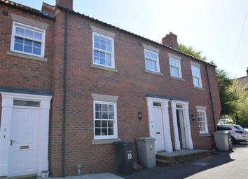 Thumbnail 2 bed property for sale in Mawers Yard, Louth, Lincolnshire