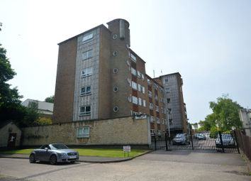 Thumbnail 3 bed flat to rent in Hollybank Court, Stoneygate, Leicester