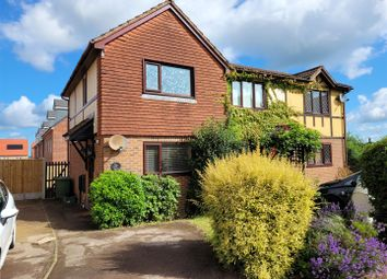 Thumbnail 1 bed end terrace house to rent in Greenways Drive, Coleford
