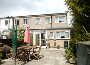 Thumbnail 3 bed end terrace house to rent in Fernside Avenue, Feltham