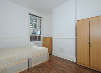 Thumbnail Room to rent in Senrab Street, London