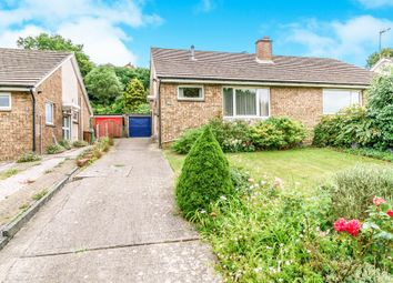 Thumbnail 2 bed semi-detached bungalow for sale in Blackstone Close, Plymstock, Plymouth