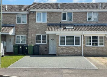 Thumbnail 3 bed property for sale in The Ridings, Fair Oak, Eastleigh