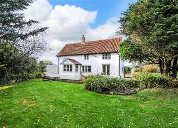 Thumbnail 4 bed detached house for sale in Sidlesham Lane, Birdham, West Sussex