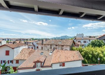 Thumbnail 3 bed apartment for sale in Ciboure