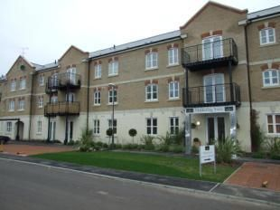 Thumbnail 2 bed flat to rent in Coxhill Way, Aylesbury