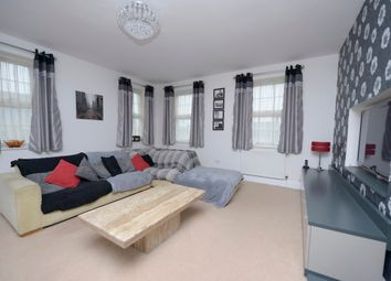 Thumbnail 5 bedroom flat for sale in Prospect Terrace, Chesterfield