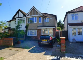 Thumbnail 1 bed flat to rent in Stucley Road, Osterley, Hounslow, West London
