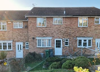 Thumbnail 3 bed terraced house for sale in Church Road, St Leonards-On-Sea, East Sussex.