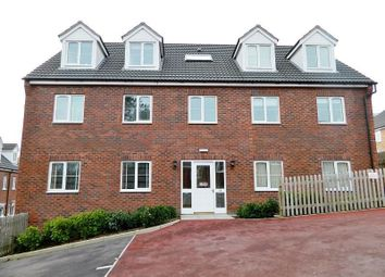 Thumbnail 2 bed flat for sale in 28 Pidwelt Rise, Bargoed