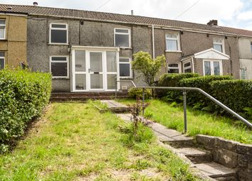 Thumbnail 2 bed terraced house to rent in High Street, Gilfach Goch, Porth