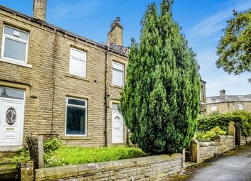 Thumbnail 4 bedroom terraced house for sale in Birkby Hall Road, Birkby, Huddersfield, West Yorkshire