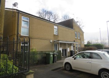 Thumbnail 1 bed flat for sale in Elmhurst Close, Shadwell, Leeds