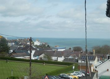 Thumbnail 4 bed semi-detached house for sale in Francis Street, New Quay, Ceredigion