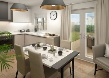 "Thumbnail 3 bed detached house for sale in ""The Beech"" at Pioneer Way, Bicester"