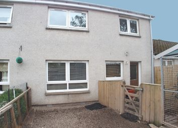 Thumbnail 2 bed terraced house for sale in Arthur Wynd, Blairgowrie, Perthshire