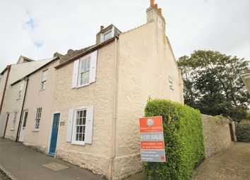 Thumbnail 3 bed end terrace house for sale in Chamberlaine Road, Wyke Square, Wyke Square, Dorset