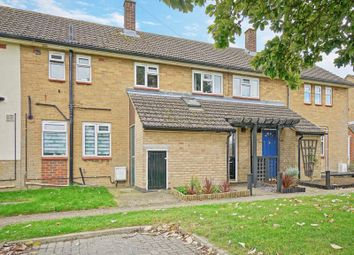 Thumbnail 3 bed terraced house for sale in Wiltshire Road, Wyton, Huntingdon