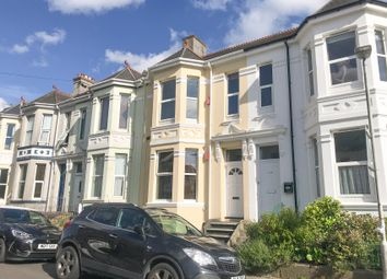 Thumbnail 2 bed flat for sale in Glendower Road, Top Floor Flat, Peverell