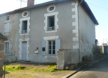 Thumbnail 3 bed property for sale in Manot, Charente, France