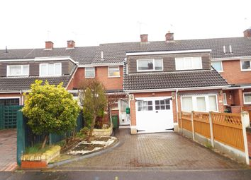 Thumbnail 2 bed town house for sale in Vicars Walk, Worksop, Nottingham