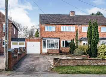 3 bed semi-detached house for sale in St. Johns Avenue, Kidderminster DY11