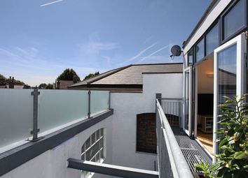 Thumbnail 2 bed end terrace house for sale in Steele Road, Leytonstone